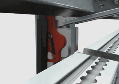 3D Animation Titgemeyer GETO Clap Regalsystem