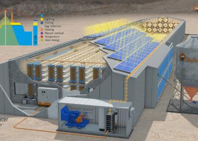 Stallbau Solaranlagen